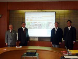 下呂温泉では旅館組合、観光協会、商工会の3団体がホームページで各種情報を共有することで連携した総合サイトを構築いたしました