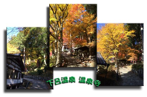 下呂温泉 温泉寺2014_02