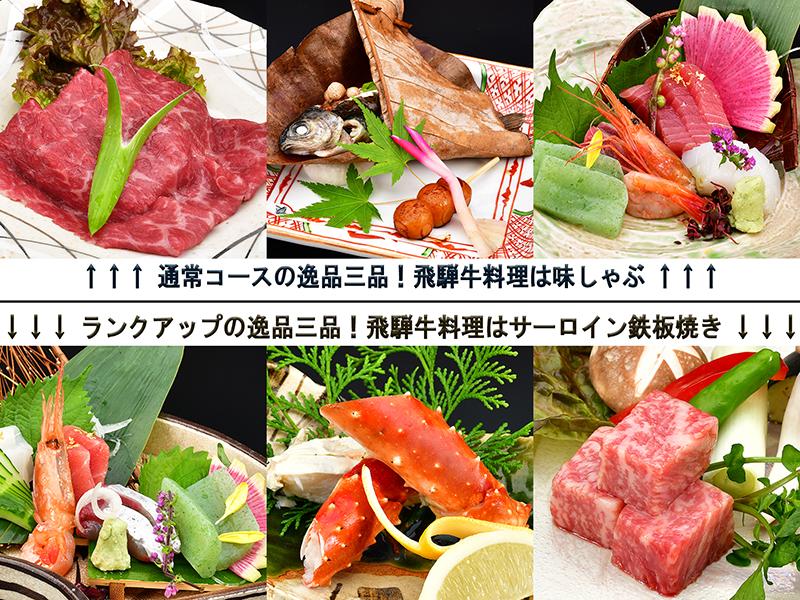 【基本食事】【お食事(レストラン・食事処)】201812 ハーフバイキング逸品01